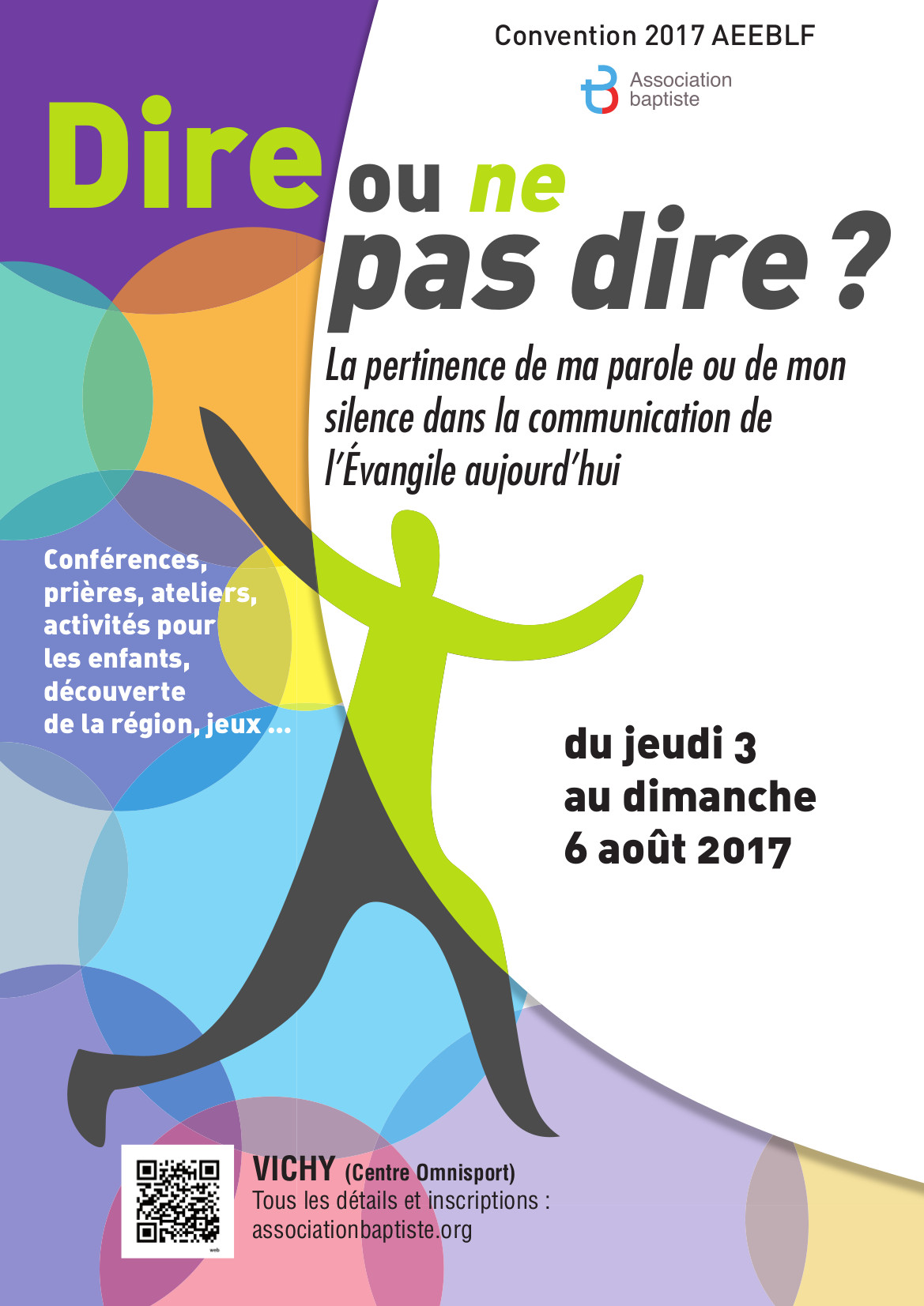 affiche Convention2017 nuage.aeeblf